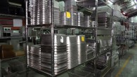 S/S Storage Pans  Contact us at   ( 972 ) 977-2930 ( 469 ) 278-8447