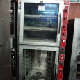 Dble Stack Oven Contact us at   ( 972 ) 977-2930 ( 469 ) 278-8447